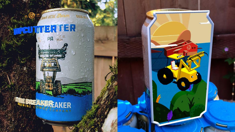 BaleBreaker